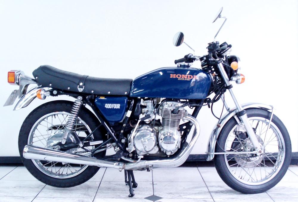 Image Result For Honda Cb